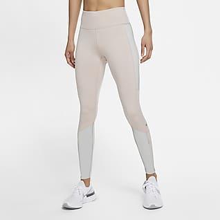 Nike Epic Luxe Run Division Flash Dámské běžecké legíny