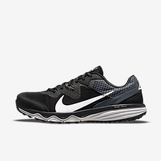 Nike Juniper Trail Мужская обувь для трейлраннинга