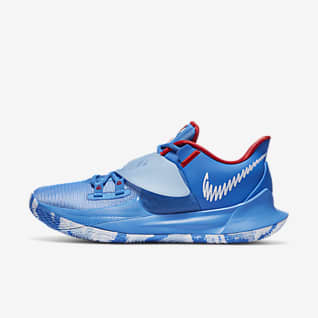 Kyrie Low 3 Баскетбольная обувь