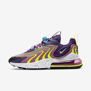 Women Nike Air Max 97 Pink Blue Yellow in 2020 | Air max 97