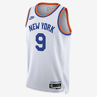 New York Knicks Classic Edition: Year Zero Jersey Nike Dri-FIT NBA Swingman