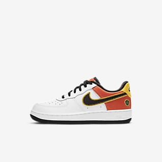 Nike Force 1 LV8 1 (PS) 幼童运动童鞋