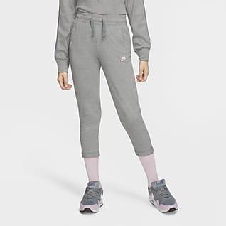 Nike Sportswear Pantalones para niña talla grande