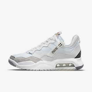 Chaussures et Baskets Blanches pour Homme. Nike LU