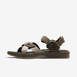 Nike ACG Air Deschutz + 涼鞋