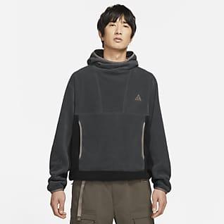 "Nike ACG Polartec® ""Wolf Tree"" 男款套頭連帽上衣"