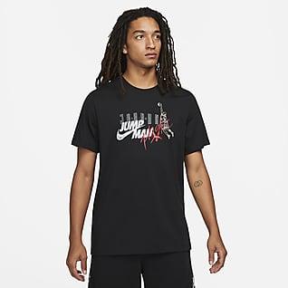 Jordan Brand Men's Graphic Short-Sleeve T-Shirt
