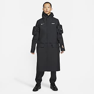 Nike x Undercover เสื้อพาร์ก้า