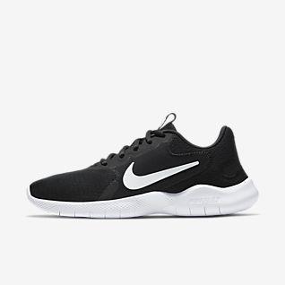Dames Zwart Wandelen Schoenen. Nike NL