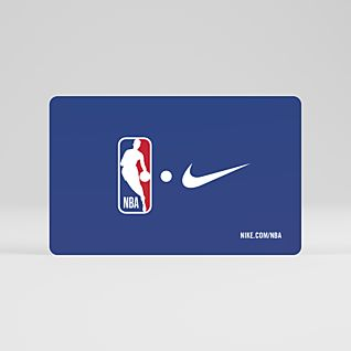 Nike cadeaubon null