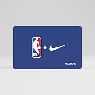 Gift card Nike null