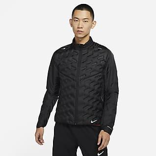 Nike Therma-FIT ADV Repel 男子羽绒跑步夹克