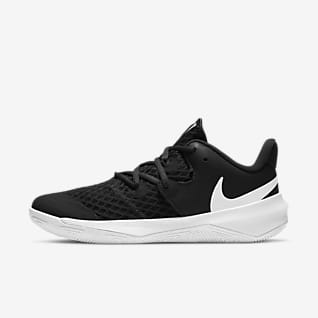 Black Volleyball Shoes. Nike.com