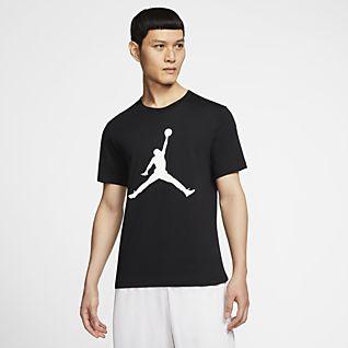 Jordan Jumpman Erkek Tişörtü