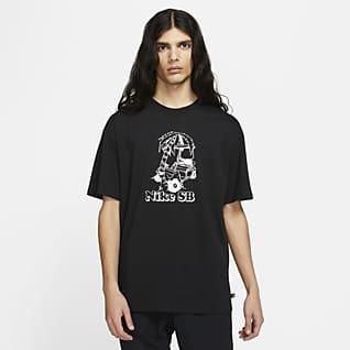 Nike SB Kaykay Tişörtü