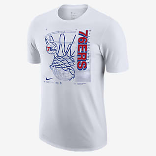 Philadelphia 76ers Essential Men's Nike Dri-FIT NBA T-Shirt
