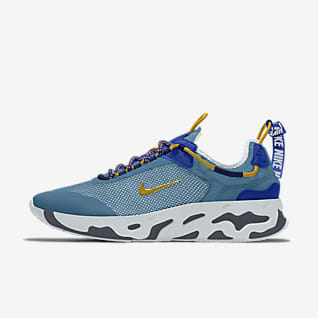 Nike React Live By You Personalisierbarer Schuh