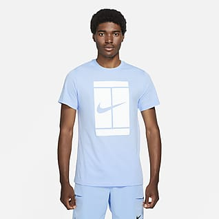NikeCourt T-shirt de ténis para homem