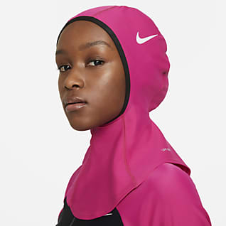 Nike Victory Hiyab de nado para mujer