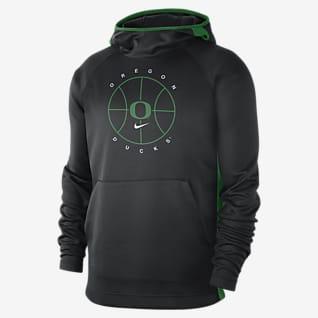 Nike College Spotlight (Oregon) Men's Pullover Hoodie