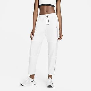 Nike Pro Pantalones de tejido Woven para mujer