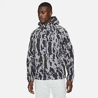 Nike Repel Men's Camo Golf Anorak