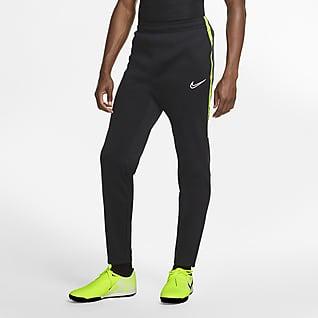 Nike Therma Academy Winter Warrior Erkek Futbol Eşofman Altı