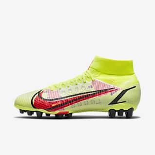 Nike Mercurial Superfly 8 Pro AG Botas de fútbol para césped artificial