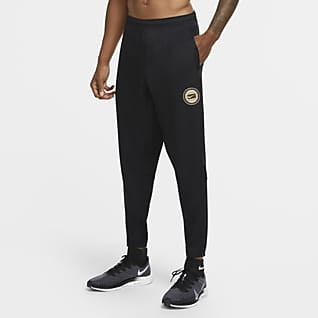 Nike Essential Wild Run Pantalones tejidos de running para hombre