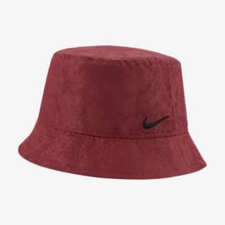 Nike หมวกปีกรอบ