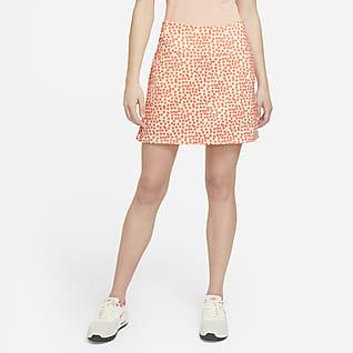 Nike Dri-FIT UV Women's Golf Skirt