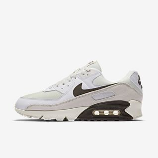 Air Max 90 Trainers. Nike AE