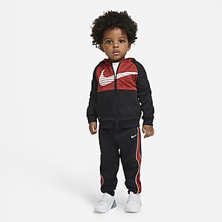 Nike Therma Baby (12-24M) Hoodie and Pants Set