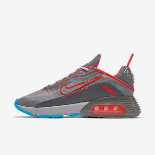 Nike Air Max 2090 By You Custom Women's Shoe