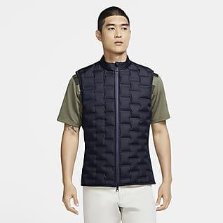 Nike AeroLoft Repel Men's Golf Vest