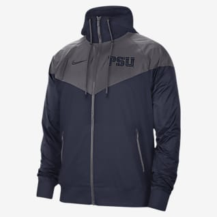 Nike College (Penn State) Windrunner para hombre