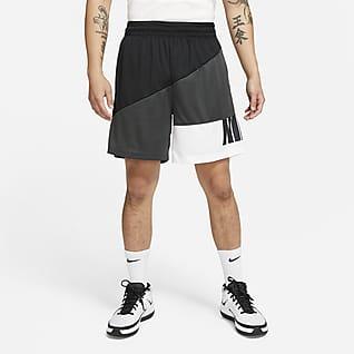 Nike Dri-FIT กางเกงบาสเก็ตบอลขาสั้นผู้ชาย
