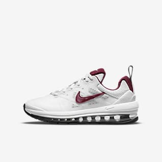 Nike Air Max Genome Sapatilhas Júnior