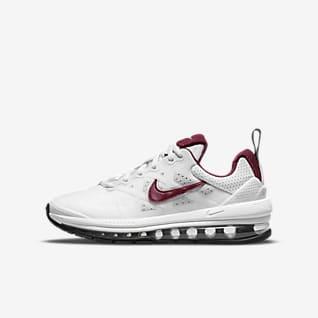Nike Air Max Genome Scarpa - Ragazzi