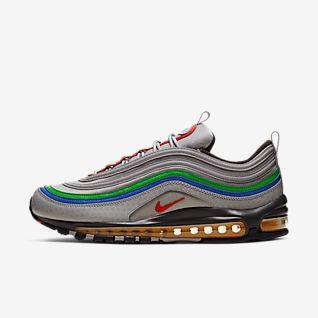nike sko Billig hvid, Nike Sportswear AIR MAX 97 Sneakers