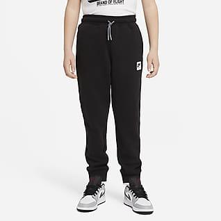 Jordan Jumpman 大童(男孩)长裤