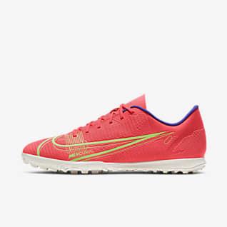 Nike Mercurial Vapor 14 Club TF Calzado de fútbol para césped deportivo (turf)