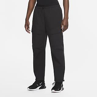 Nike Sportswear Tech Pack Calças entrançadas para homem