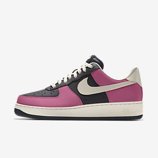Nike Air Force 1 Low By You Custom Women's Shoes