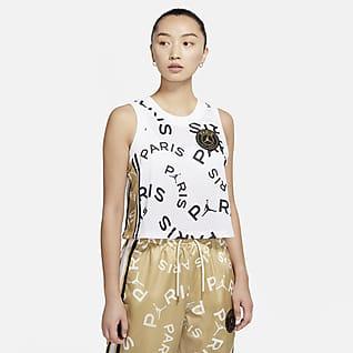 París Saint-Germain Camiseta de tirantes - Mujer