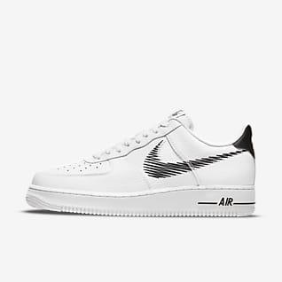 Nike Air Force 1 Low Sko för män