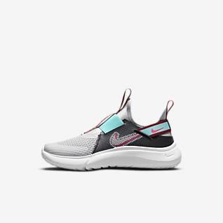 Nike Flex Plus SE Little Kids' Shoes