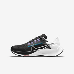 Nike Air Zoom Pegasus 38 Calzado de running para niños talla pequeña/grande