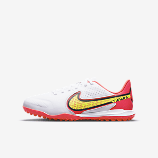 Nike Jr Legend 9 Academy TF 大童人造场地足球童鞋