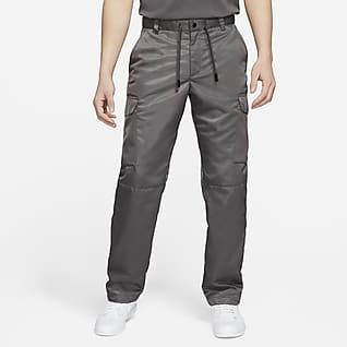 Jordan x A Ma Maniére 男款梭織工作褲
